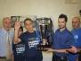 13/06/2010 - 25° RADUNO REGIONALE INTER CLUB CAMPANI - PIEDIMONTE MATESE